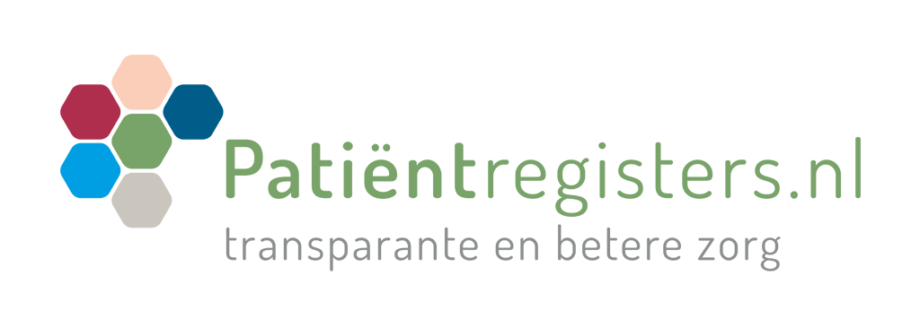 www.patientregisters.nl